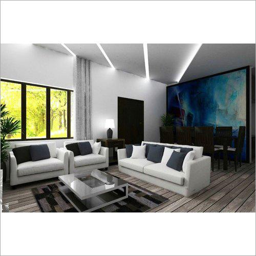 Living Room Interior Designers