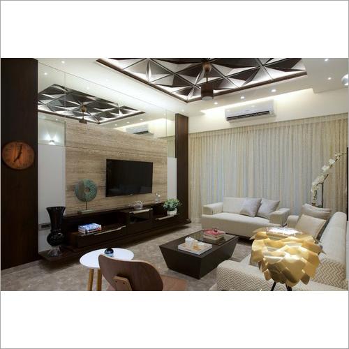 Residential Interior Work