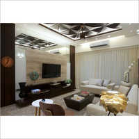 Apartments Interior Designing Services