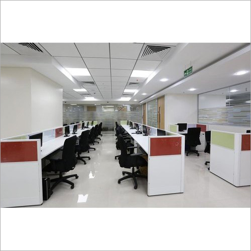 Modular Workstation Interior Designer Services