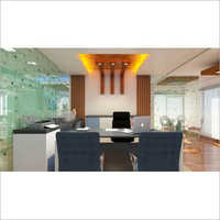 Meeting Room Interior Work Services