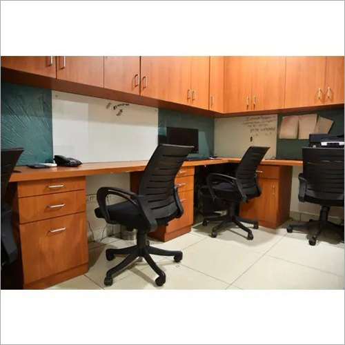 Office Workstation Interior Designing Services