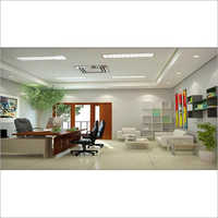 Office Interior Work Services
