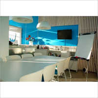 Office Training Interior Room Designing Services