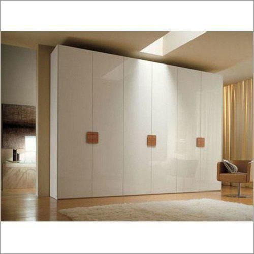 Modular Wardrobe Designing Services