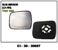 Sub Mirror Tuv 300 L/R