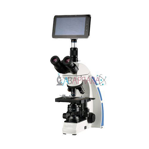 Labbappra Research LCD Microscope