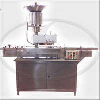 High Speed Automatic Measuring Cup Placement Machine