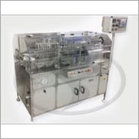 Automatic External Filled Vial Washing Machine