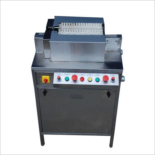 Semi Automatic External Vial Cleaning Machine