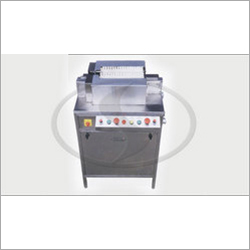 External Vial Cleaning Machine