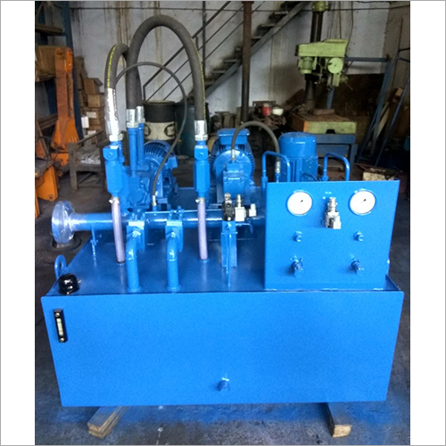 Electric Hydraulic Power Pack