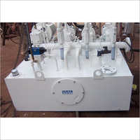 Hydraulic Diesel Power Pack