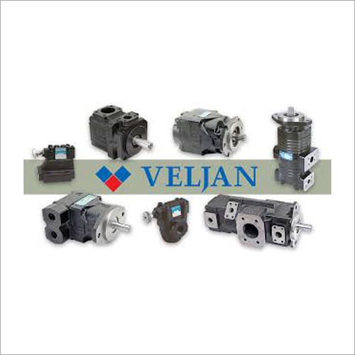 Hydraulic Veljan Vane Pump