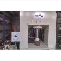 CNC Profile Straightening Press