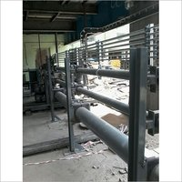 Hydraulic Inter Connecting Piping Project Work