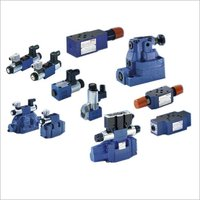 Hydraulic Machine Spare
