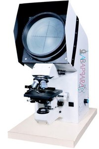 LABAPPRA 125 X Till 1000 X Projection Microsco
