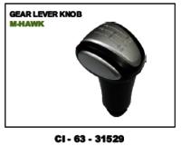 Gear Lever Knob M-Hawk