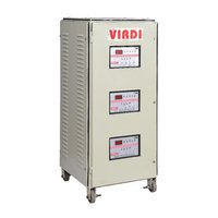 Air Cooled Three Phase Servo Voltage Stabilizer