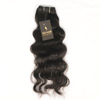 Raw Indian temple hair wavy