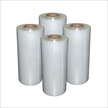 Stretch Wrapping Rolls