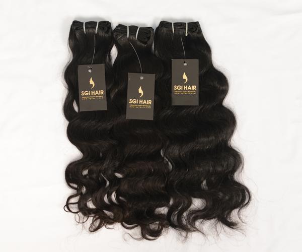 Raw Indian Temple Hair Vendors