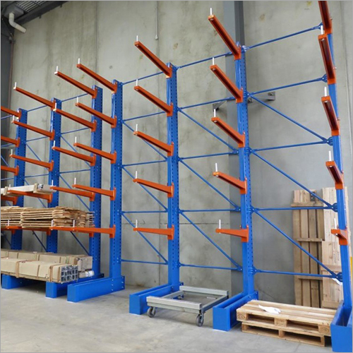 Single Cantilever Rack