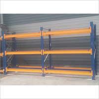 Industrial Heavy Duty Pallet Rack