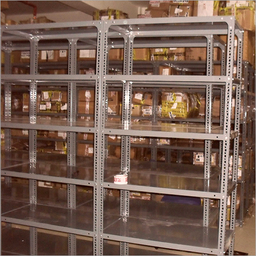 OM STORAGE SYSTEMS AND EQUIPMENTS PRIVATE LIMITED