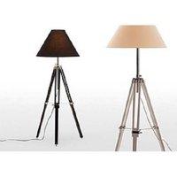 Tripod Lamp Nautical