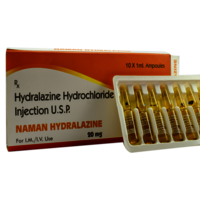 Hydralazine Injection