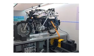 Best Price Two Wheeler Chassis Dynamometer