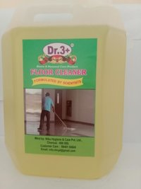 Lime Floor Cleaner
