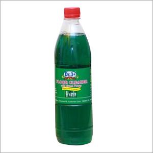Green Powder Floor Cleaner