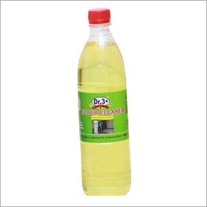 Lime Floor Cleaner