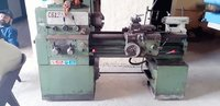 Used Imported Lathe Machine