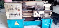 Heavy Duty Used Lathe Machine