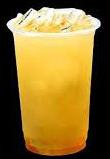 Palm/Sugar Juice (The Sun & 9 Coconut Palms)