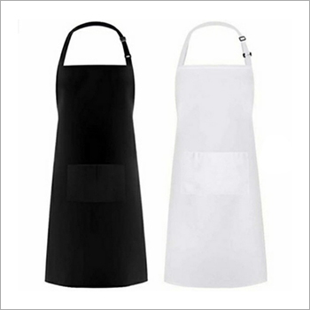 Cotton Plain Chef Apron