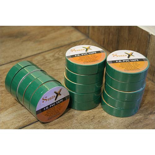 Green F.R PVC Insulation  Taps