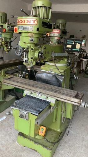 Used Imported Milling Machine