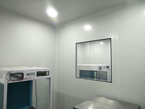 Clean Room Wall Panel