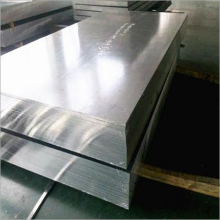 Aluminum Sheet for Aircraft Fitting