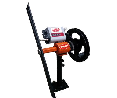 Simple 1/1 Motor Coil Rewinding Machine