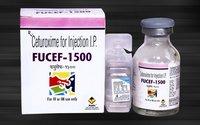 Cefuroxime 750 Mg & 1500 Mg Injection