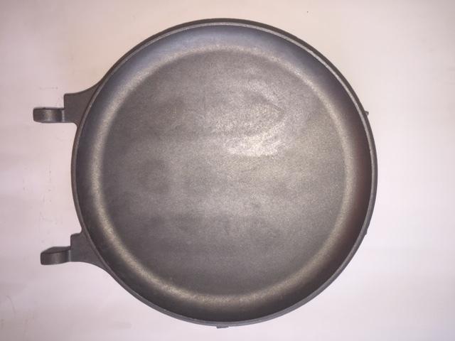 Chapati Maker Aluminum Die Casting