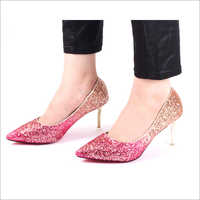 Sassy Pumps High Heel