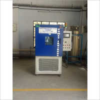 Rapid Temperature Cycling Chamber