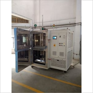 Vertical Thermal Shock Test Chambers